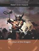 Free Download The Hour of the Dragon Book