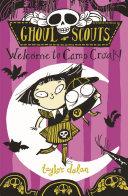 Ghoul Scouts Pdf/ePub eBook