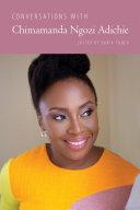 Pdf Conversations with Chimamanda Ngozi Adichie Telecharger
