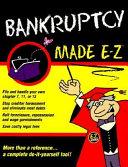 Bankruptcy Made E Z
