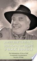 James Bartleman s Seasons of Hope 3 Book Bundle