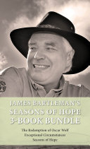 Pdf James Bartleman's Seasons of Hope 3-Book Bundle Telecharger
