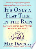 It S Only A Flat Tire In The Rain