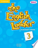 The English Ladder Level 3 Teacher s Book Book