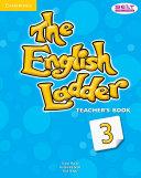 The English Ladder Level 3 Teacher s Book