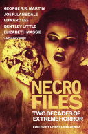 Pdf Necro Files: Two Decades of Extreme Horror
