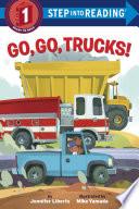 Go  Go  Trucks