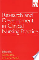 Research And Development In Clinical Nursing Practice