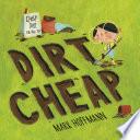 Dirt Cheap Book PDF