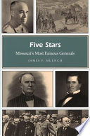 Five Stars Missouri S Most Famous Generals PDF