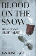 Blood on the Snow ebook