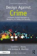 Design Against Crime Pdf/ePub eBook