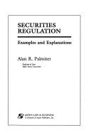 Securities Regulations