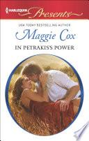In Petrakis s Power