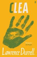 Clea Pdf/ePub eBook