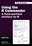 Pdf Using the R Commander Telecharger