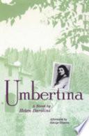 Umbertina, A Novel by Helen Barolini PDF