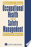Occupational Health and Safety Management Book