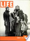5 veeb. 1940