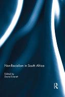 Non-racialism in South Africa [Pdf/ePub] eBook