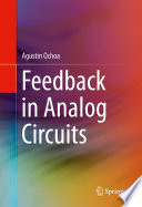 Feedback in Analog Circuits
