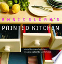 Annie Sloan's Painted Kitchen