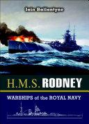 Pdf HMS Rodney