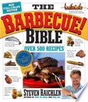 """The Barbecue! Bible 10th Anniversary Edition"" by Steven Raichlen"