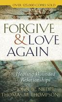 Forgive and Love Again Pdf/ePub eBook