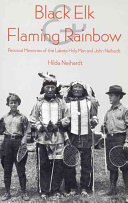 Black Elk and Flaming Rainbow ebook
