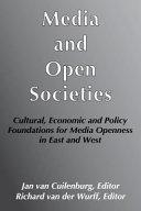 Media   Open Societies