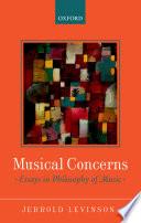 Musical Concerns