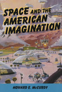 SPACE   AMERN IMAGINATION Book
