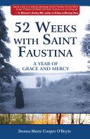 52 Weeks with Saint Faustina Pdf/ePub eBook