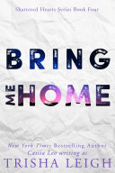 Do Not Publishing Bring Me Home