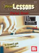 First Lessons Pedal Steel Pdf/ePub eBook