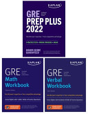 GRE Complete 2022