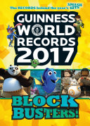 Guinness World Records 2017: Blockbusters!