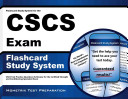 Flashcard Study System for the Cscs Exam