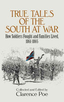 True Tales of the South at War