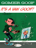 Gomer Goof - Volume 2 - It's a Van Goof