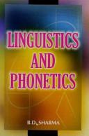 Linguistics And Phonetics