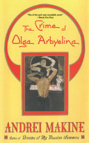 The Crime of Olga Arbyelina Pdf/ePub eBook
