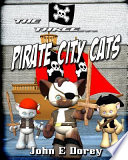 The Three Pirate City Cats