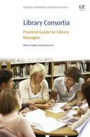 Library Consortia