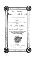 Monumental Brasses and Slabs