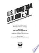 U S  Industrial Outlook Book
