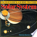 Traveler's guide to the solar system