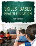 Skills Based Health Education Book