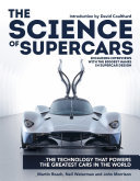 The Science of Supercars Book